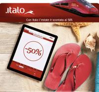 Italo Estate al 50%