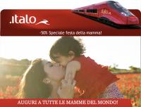 Italo festa della mamma